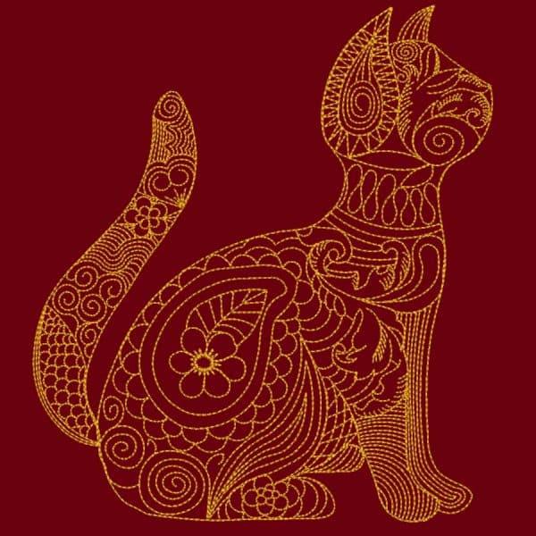 Zen Cat 1318