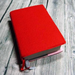 ITH Gotteslob protestant hymnal book cover blank