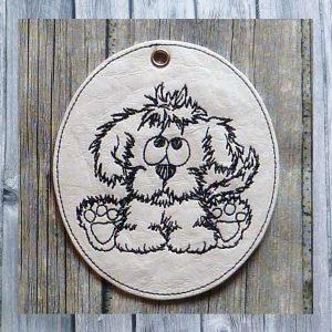 ITH Kritzelhund