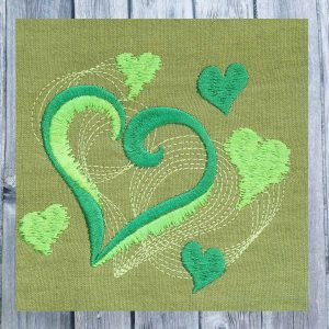 embroidery file playing hearts 1010