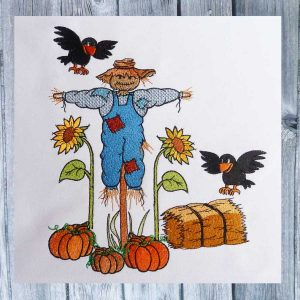 Autumn Set 1318 - machine embroidery design