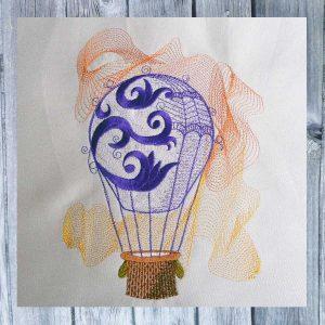 Hot-Air-Balloon 1626